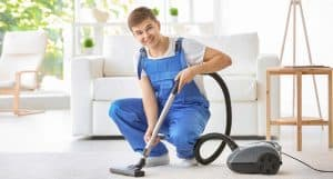 Carpet Cleaning services in Sydney area