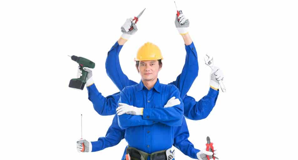 Handyman and Carpentry services in Sydney