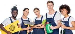 House Cleaning Services Sydney