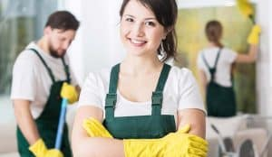 Office Cleaning services in Sydney area