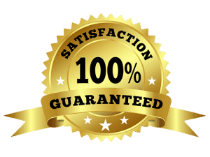 domestic cleaning services guarantee
