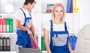 house cleaners inner west