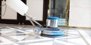 tile floor cleaner