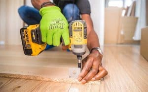 Home Handyman services in Sydney metro area