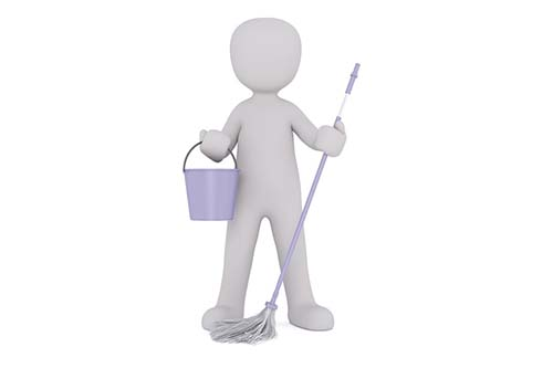 Home Cleaning in Eastern Suburbs of Sydney